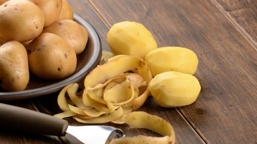 7 usi delle patate che non conosci