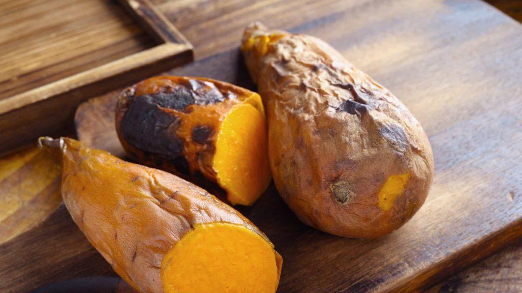 La buccia della patata: proprietà e benefici